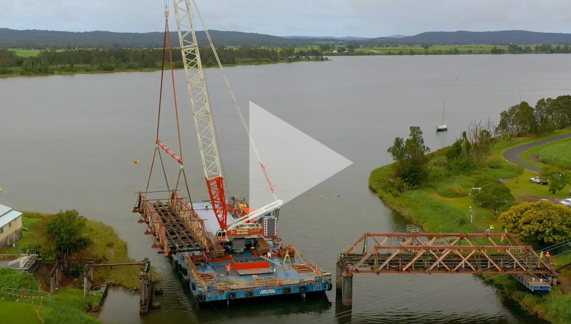 Borger Cranes